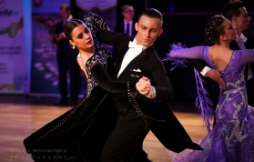 Ogólnopolski Turniej Tańca DANCE ARENA, Ostróda 2017