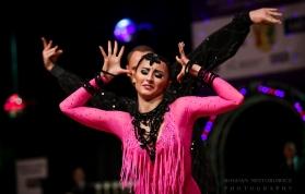 GD DANCE SHOW Grand Prix Polski FTS, Łazy 2017
