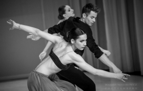 Krajowe Mistrzostwa IDO (MODERN, BALLET, TAP DANCE), Siedlce 2016